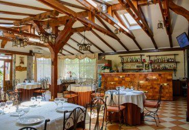 restaurant popas brasov